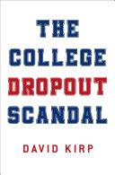 Pdf The College Dropout Scandal Telecharger