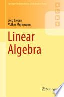 Linear Algebra [Pdf/ePub] eBook