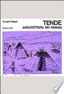 Tende. Architettura dei nomadi