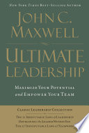 Ultimate Leadership Book