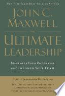 Ultimate Leadership
