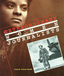 Extraordinary Women Journalists