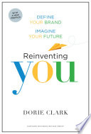 Reinventing You With A New Preface Book PDF