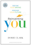 Reinventing You, With a New Preface Pdf/ePub eBook