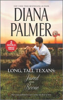 Long  Tall Texans  Jared Boone Book