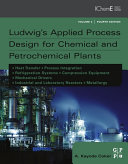 Ludwig's Applied Process Design for Chemical and Petrochemical Plants [Pdf/ePub] eBook