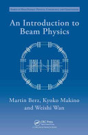 Pdf An Introduction to Beam Physics
