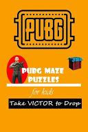 Pubg Maze Puzzles