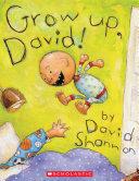 Grow Up, David! Pdf/ePub eBook