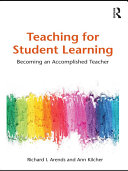 Teaching for Student Learning