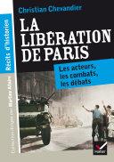 Pdf Récits d'historien, La libération de Paris Telecharger