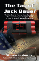 The Tao of Jack Bauer