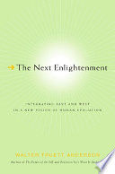 The Next Enlightenment