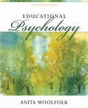 Educational Psychology with Myeducationlab with Enhanced Pearson Etext, Loose-Leaf Version -- Access Card Package