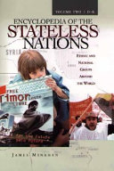 Encyclopedia of the Stateless Nations  D K