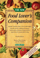 The New Food Lover s Companion Book
