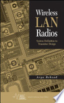Wireless LAN Radios
