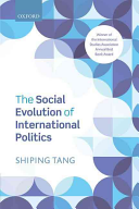 The Social Evolution of International Politics
