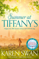 Summer at Tiffany's Pdf