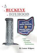 A Buckeye Boyhood Pdf/ePub eBook