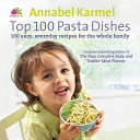 Top 100 Pasta Dishes Book