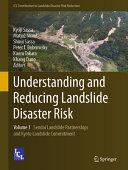 Understanding and Reducing Landslide Disaster Risk Book