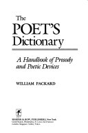 The Poet s Dictionary