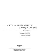 Arts   Humanities Through the Eras