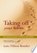 Taking Off Your Shoes
