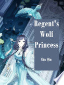 Regent s Wolf Princess Book PDF