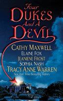 Four Dukes and a Devil Pdf/ePub eBook