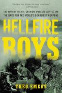 Hellfire Boys [Pdf/ePub] eBook