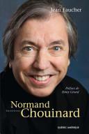 Pdf Normand Chouinard - Entretiens Telecharger