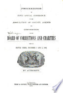Proceedings of the ... Annual Convention ...