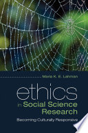 Ethics in Social Science Research