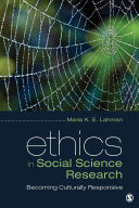 Ethics in Social Science Research Pdf/ePub eBook