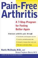 Pain-Free Arthritis