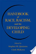 Handbook Of Race Racism And The Developing Child Book PDF