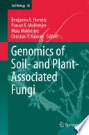 Genomics of Soil- and Plant-Associated Fungi