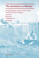 The Architect as Worker Pdf/ePub eBook