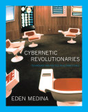 Cybernetic Revolutionaries Book