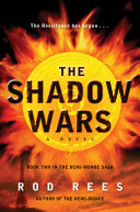 The Shadow Wars Book