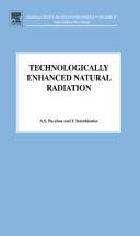 Technologically Enhanced Natural Radiation