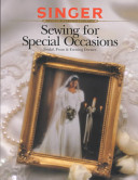 Sewing for Special Occasions