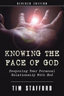 Knowing the Face of God, Revised Edition
