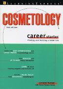 Cosmetology Career Starter