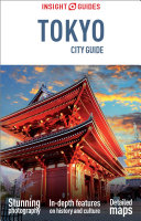 Insight Guides City Guide Tokyo  Travel Guide eBook