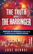 The Truth about The Harbinger Pdf/ePub eBook