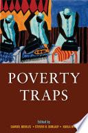 Poverty Traps Book PDF