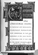 The Christmas Story in Medieval and Renaissance Illuminated Manuscripts